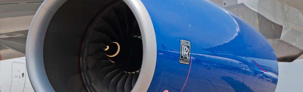 Ducommun Wins Contract on Rolls-Royce Trent 1000-TEN Aircraft Engine